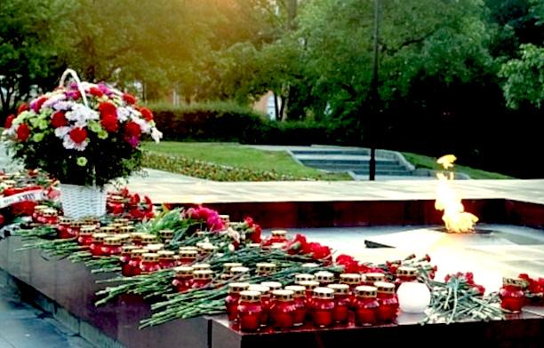 22. Juni – Gedenk- und Trauertag in Petrosavodsk!